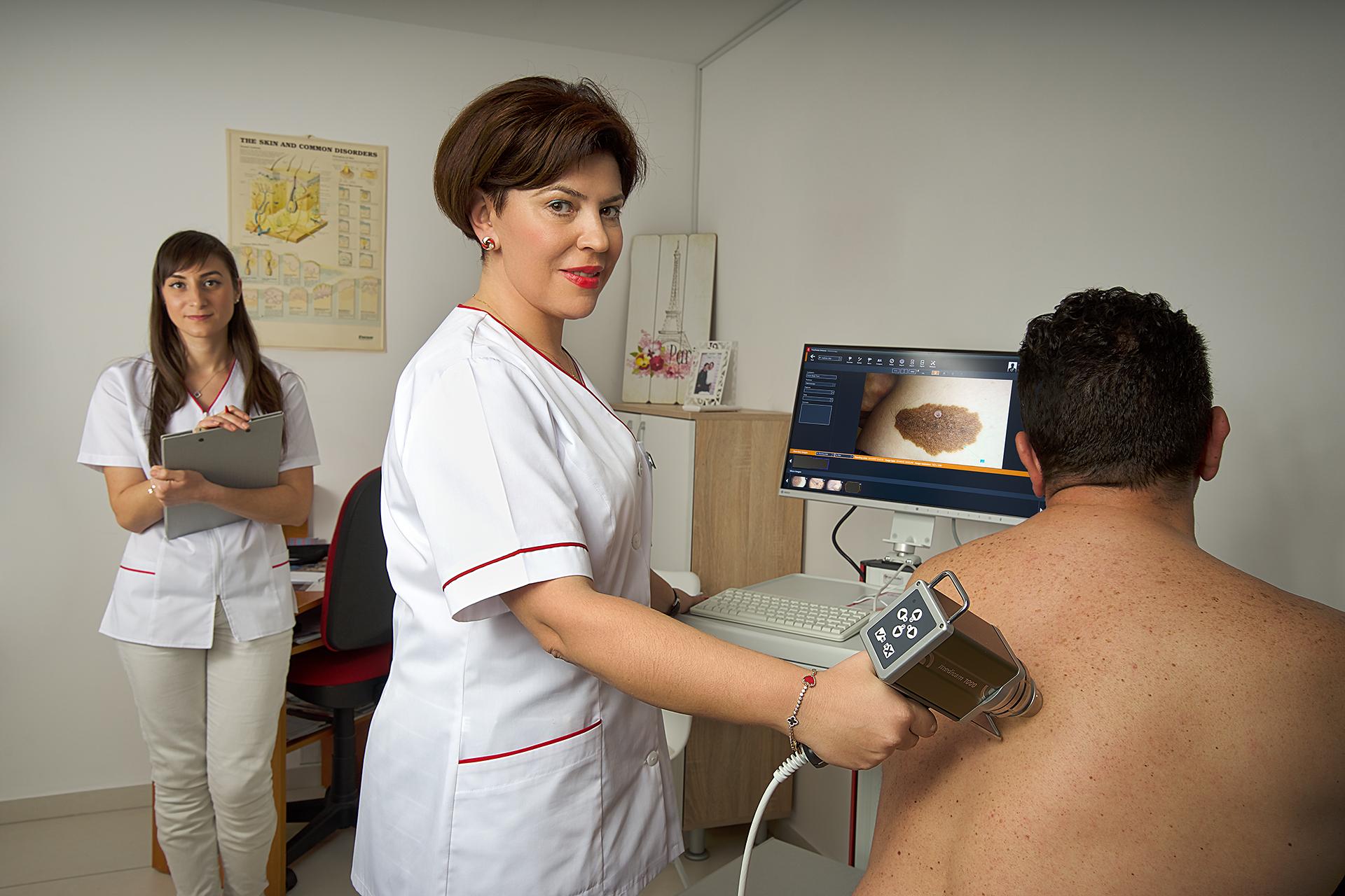 Cum reducem riscul de apariție a cancerului de piele